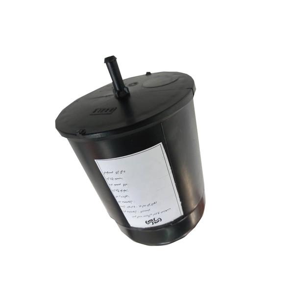 کنیستر بنزین خودرو سیال نیرو صنعت کد 1107 مناسب برای پراید