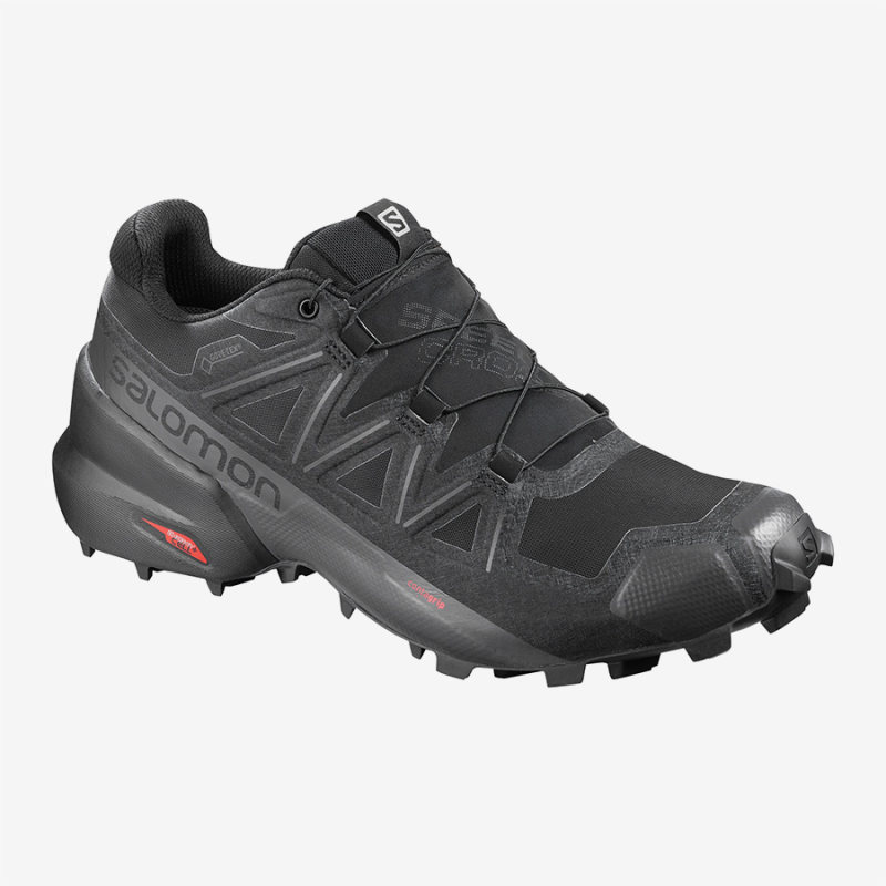 کفش مخصوص پیاده روی مردانه سالومون مدل 407953