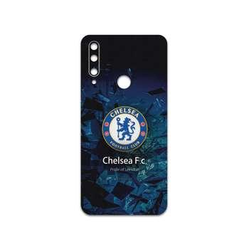 برچسب پوششی ماهوت مدل Chelsea-FC مناسب برای گوشی موبایل آنر 9X