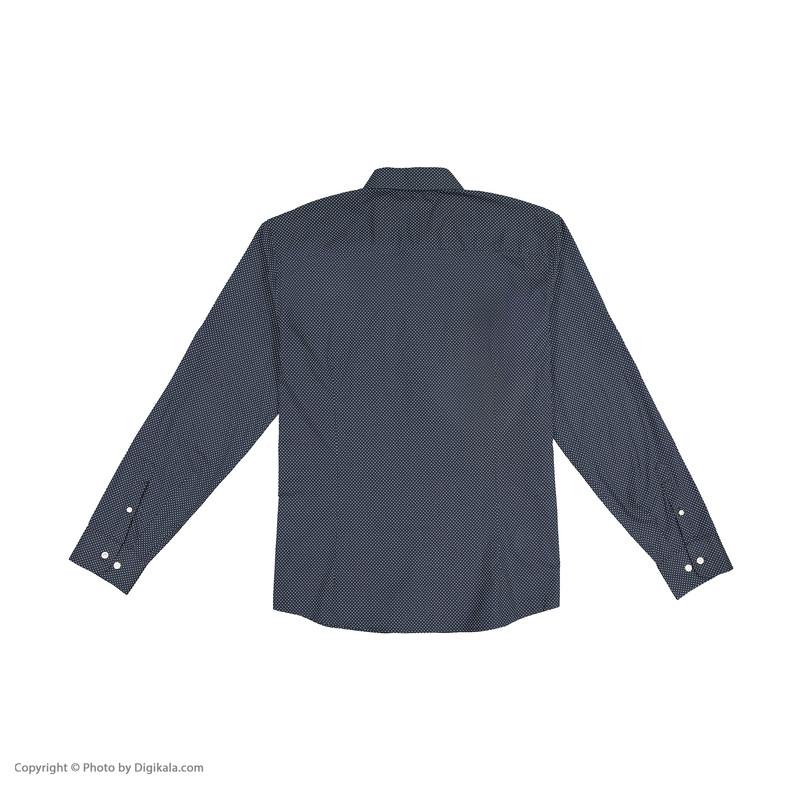 پیراهن مردانه کالینز مدل CL1028194-DNV