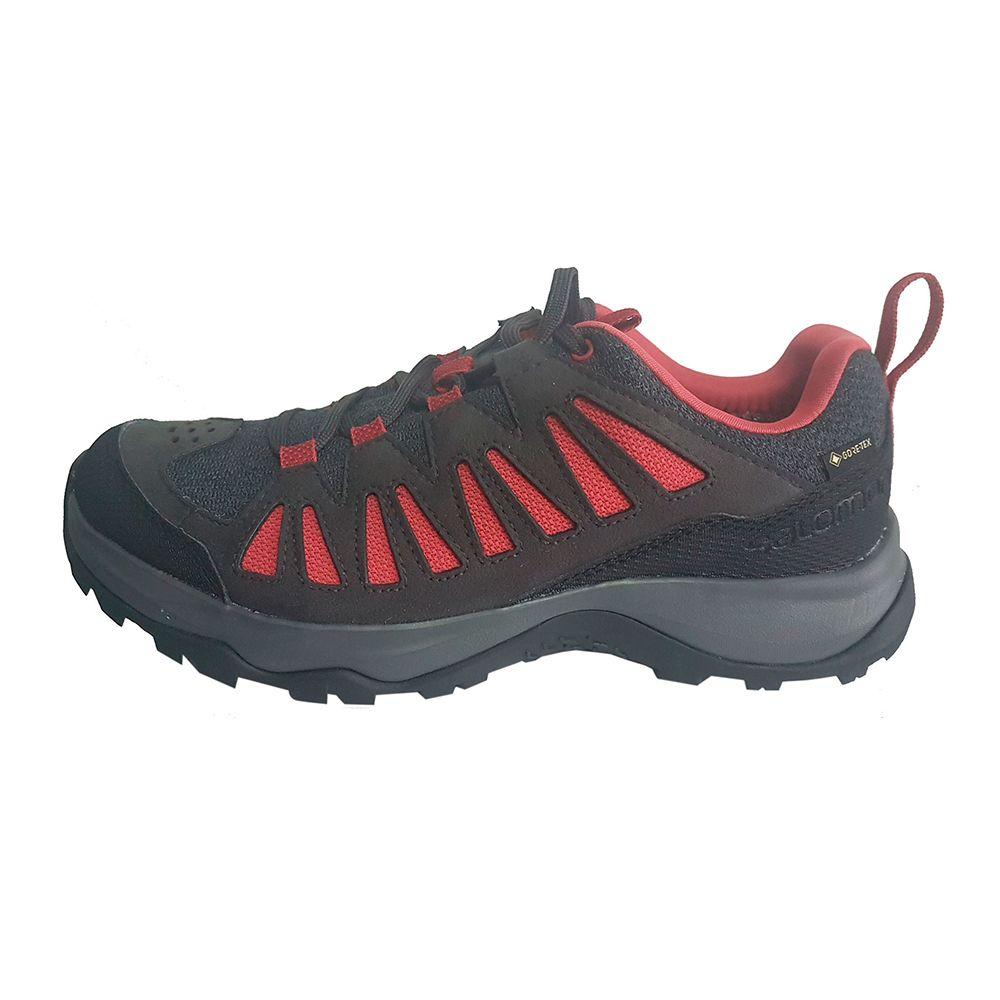 کفش مخصوص پیاده روی زنانه سالومون مدل 409479