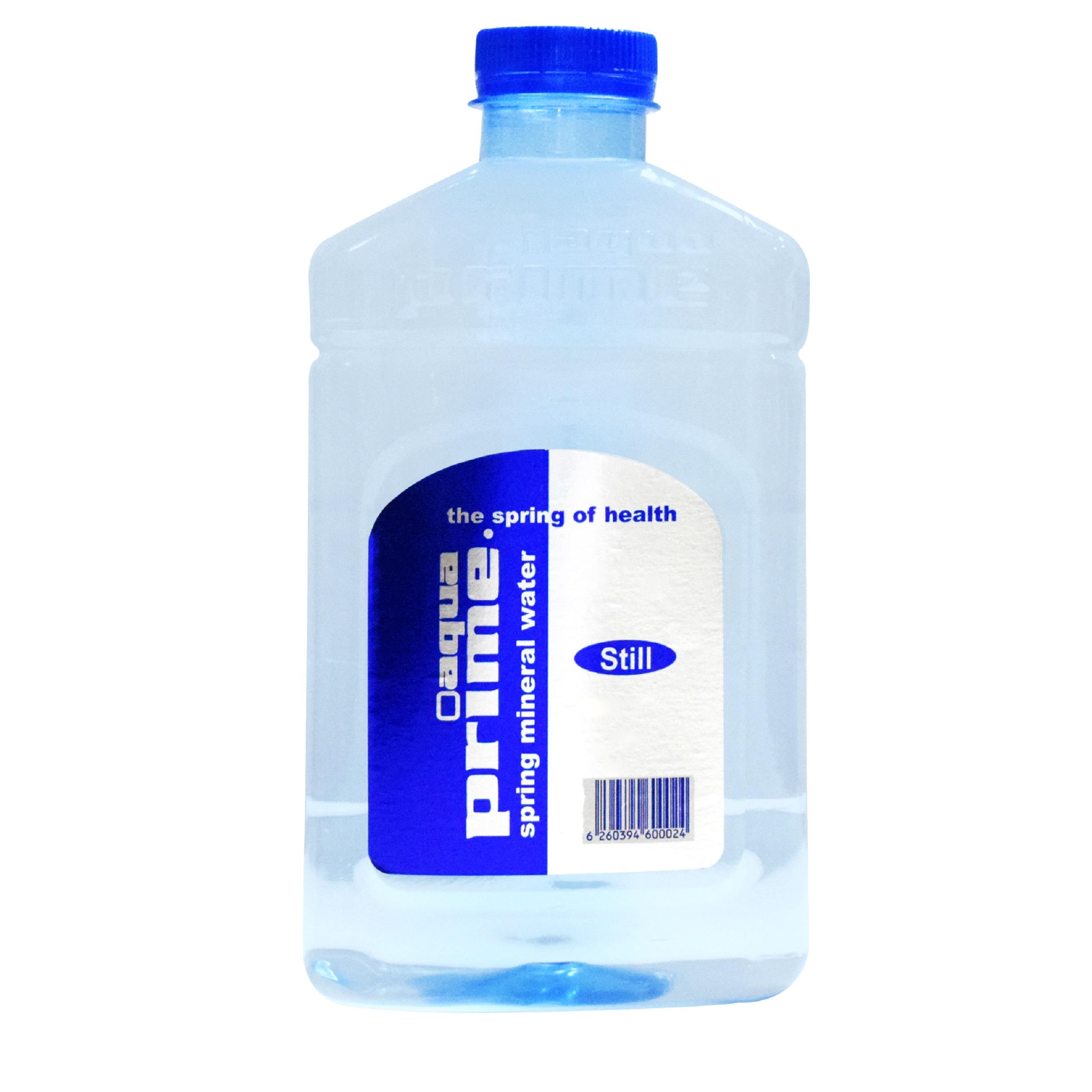 آب معدنی آکوا پرایم -450 میلی لیتر بسته 12 عددی