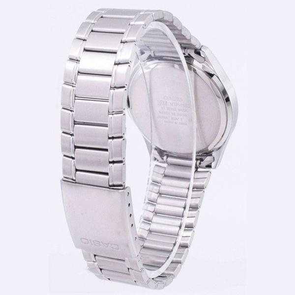 کد تخفیف                                      ساعت مچی عقربه ای مردانه کاسیو کد MTP-1183A-7A