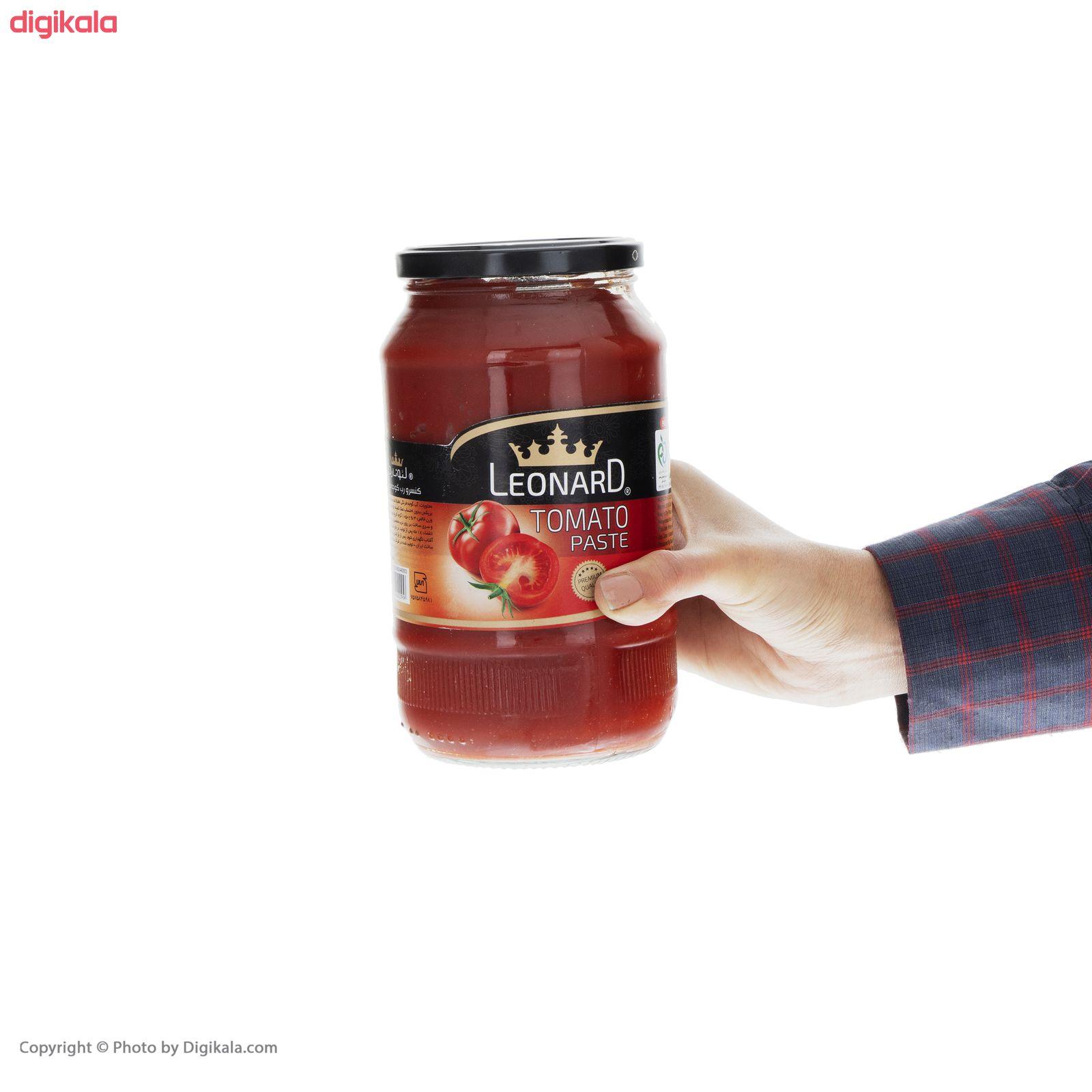 رب گوجه فرنگی لئونارد - 1.05 کیلوگرم main 1 4