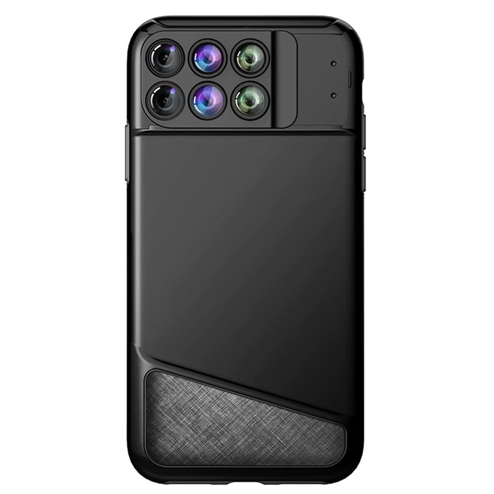 کاور مدل LX-01 مناسب برای گوشی موبایل اپل Iphone X/Xs