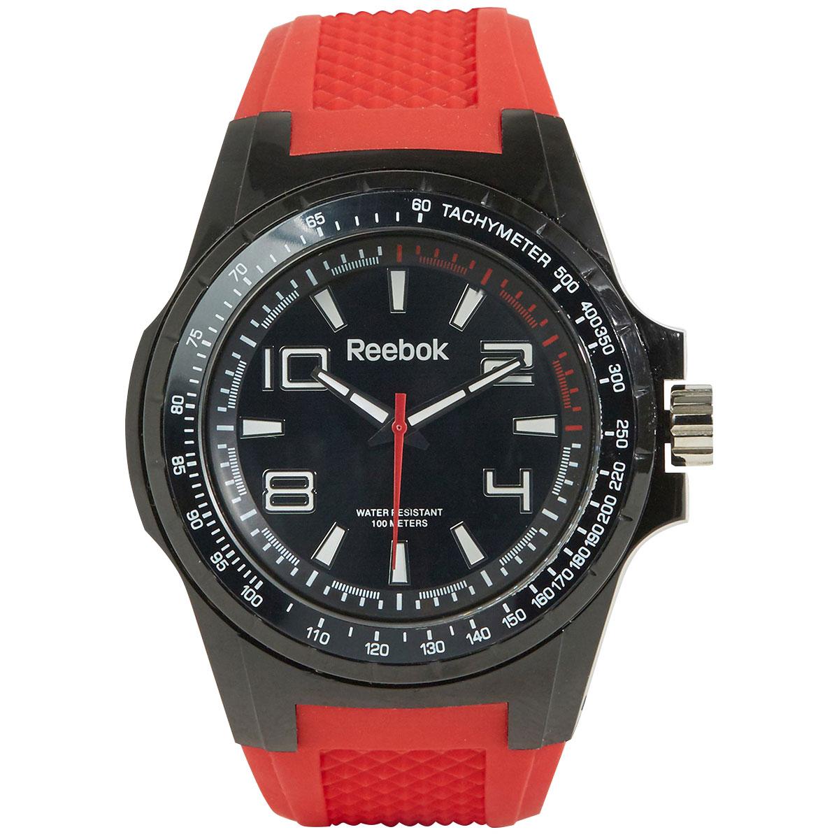ساعت مچی عقربه ای مردانه ریباک مدل RF-UST-G3-PBIR-BW              ارزان