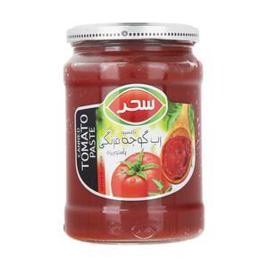 رب گوجه فرنگی سحر - 680 گرم