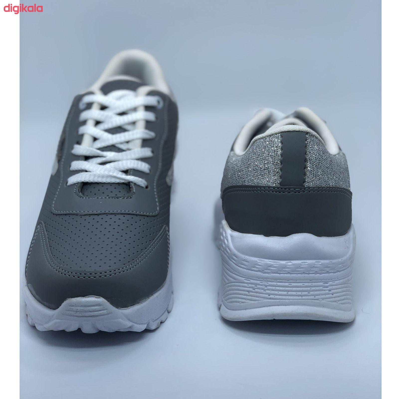 کفش مخصوص پیاده روی زنانه کد Go321 main 1 2