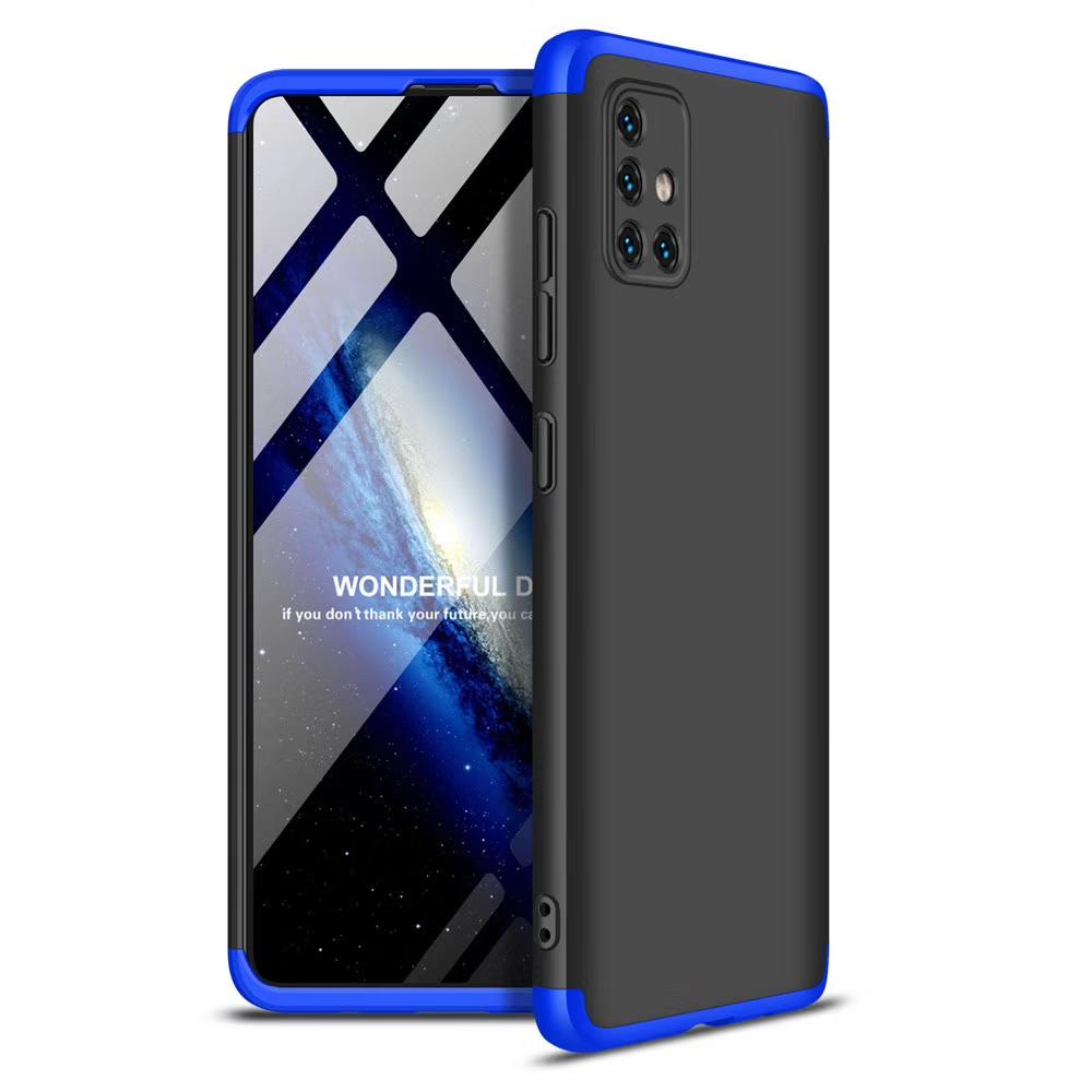 کاور 360 درجه جی کی کی مدل GK-A51-20 مناسب برای گوشی موبایل سامسونگ GALAXY A51