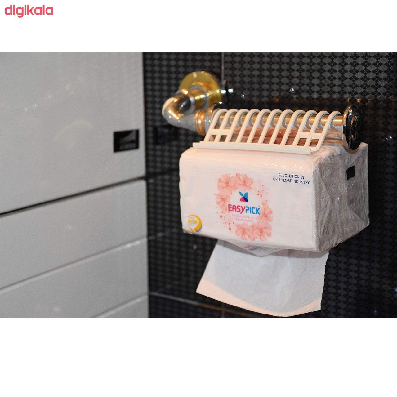 دستمال توالت 50 برگ ایزی پیک مدل N1 main 1 3