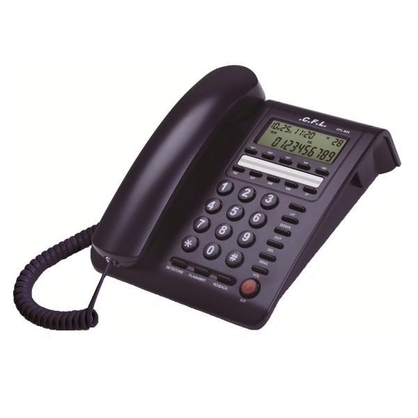 تصویر تلفن سی.اف.ال مدل CFL-624