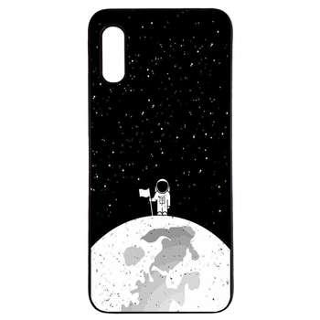 کاور طرح فضانورد کد 11050646 مناسب برای گوشی موبایل سامسونگ galaxy a30s