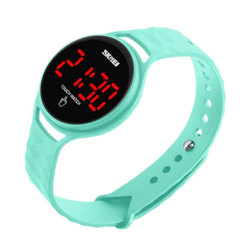 ساعت مچی دیجیتال اسکمی مدل 1230             قیمت