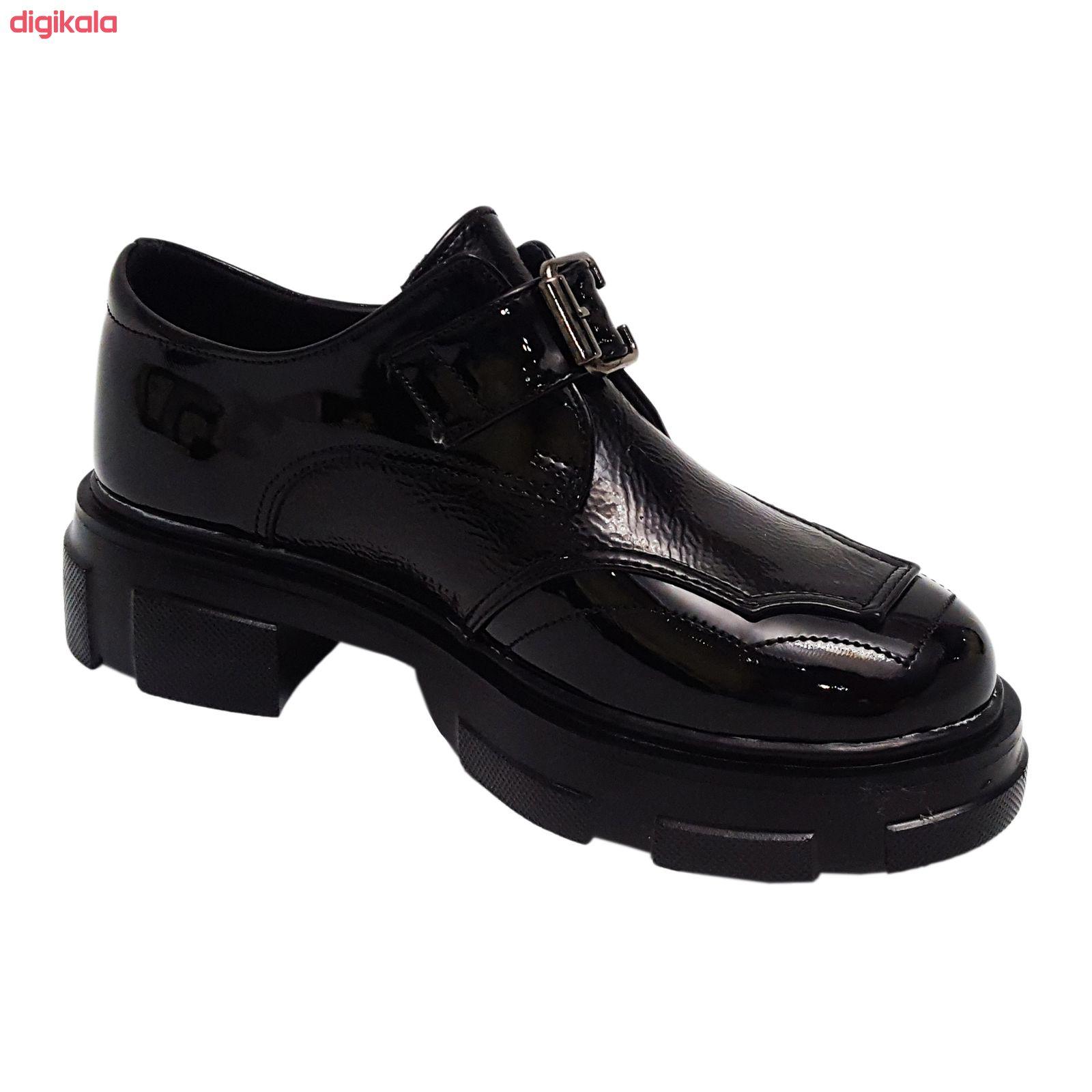 کفش روزمره نه سون کالکشن کد K21-CH-VB