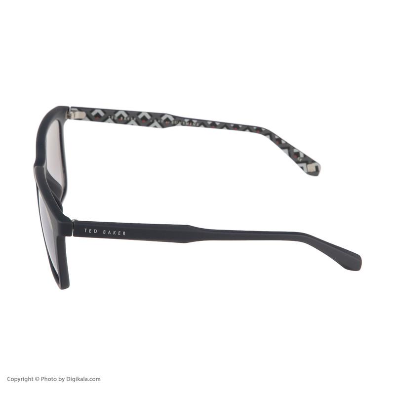 عینک آفتابی مردانه تد بیکر مدل TB 1533 618