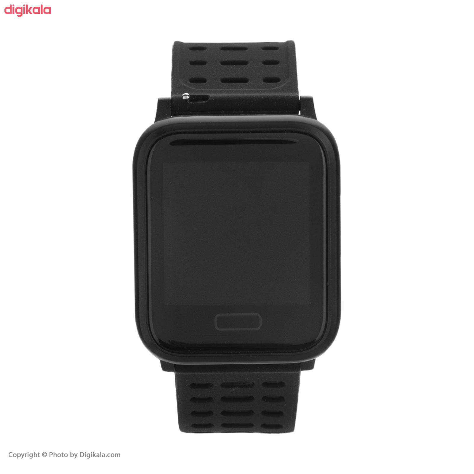 ساعت هوشمند جی تب مدل W609 Sports main 1 2
