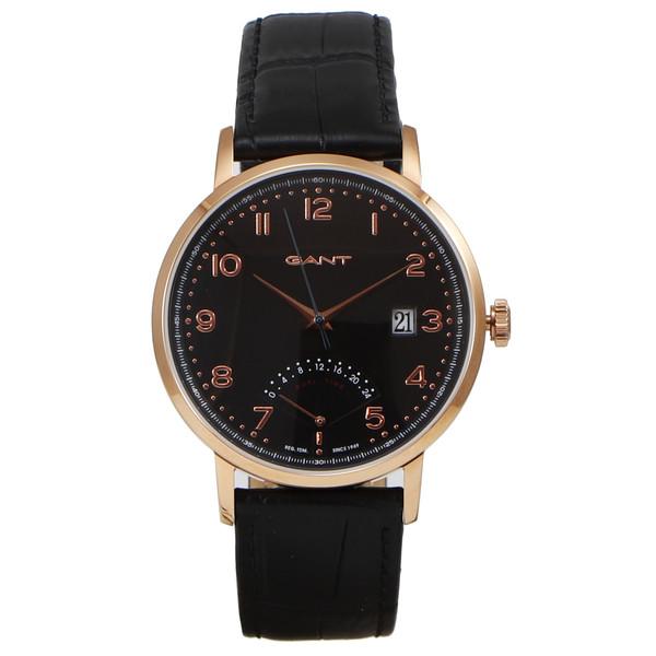 ساعت مچی عقربه ای مردانه گنت مدل GW022007