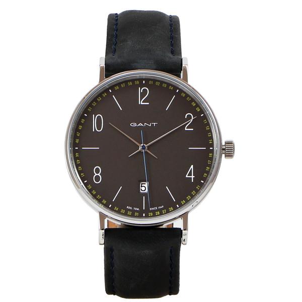 ساعت مچی عقربه ای مردانه گنت مدل GW034003