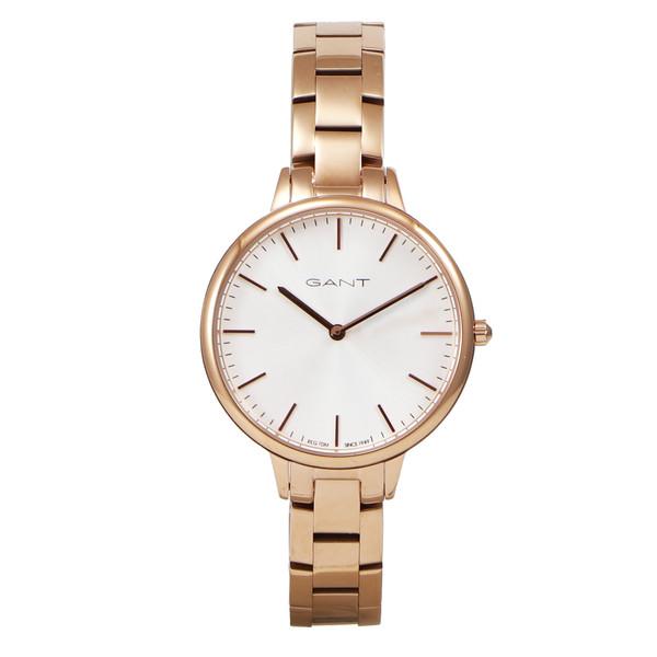 ساعت مچی عقربه ای زنانه گنت مدل GW053009