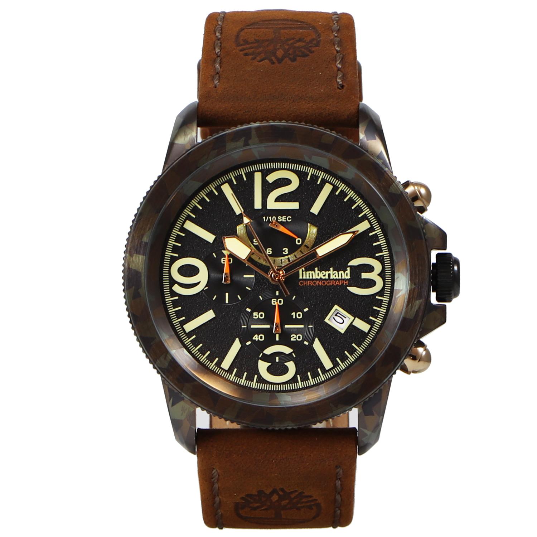کد تخفیف                                      ساعت مچی عقربه ای مردانه تیمبرلند مدل TBL15474JSGN-02