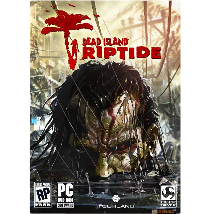 بازی Dead Island مخصوص PC