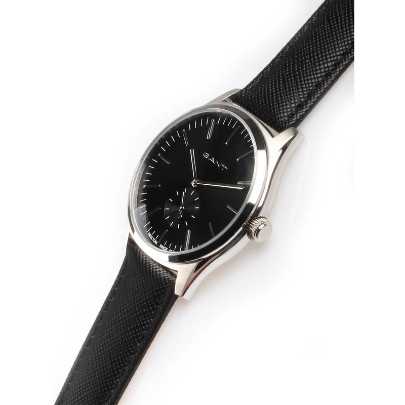 ساعت مچی عقربه ای مردانه گنت مدل GW062004