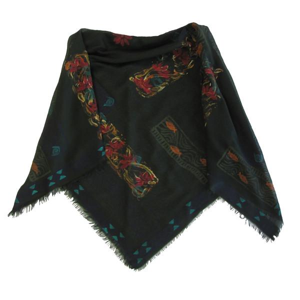 روسری زنانه سروین مدل آماهید کد SAn106