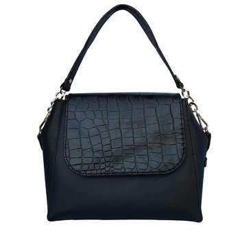 کیف دستی زنانه چرم روژه مدل FC900A