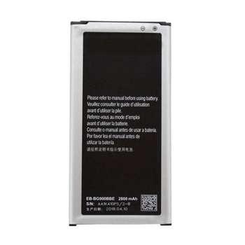 باتری موبایل مدل EB-BG900BBE ظرفیت 2800 میلی امپر ساعت مناسب برای گوشی موبایل سامسونگ Galaxy S5