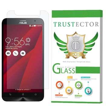 محافظ صفحه نمایش تراستکتور مدل GLS مناسب برای گوشی موبایل ایسوس Zenfone 2 Laser ZE551KL