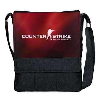 کیف دوشی چی چاپ طرح بازی counter strike کد 65640