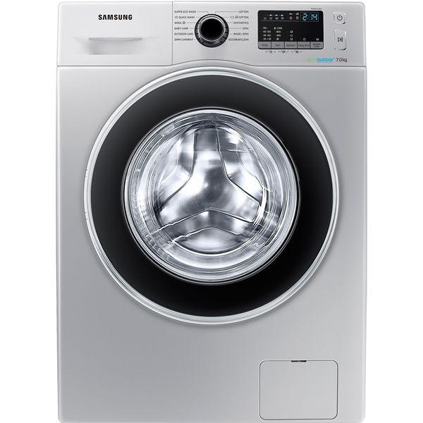 ماشین لباسشویی سامسونگ مدل J1254 ظرفیت 7 کیلوگرم | Samsung J1254 Washing Machine 7 Kg