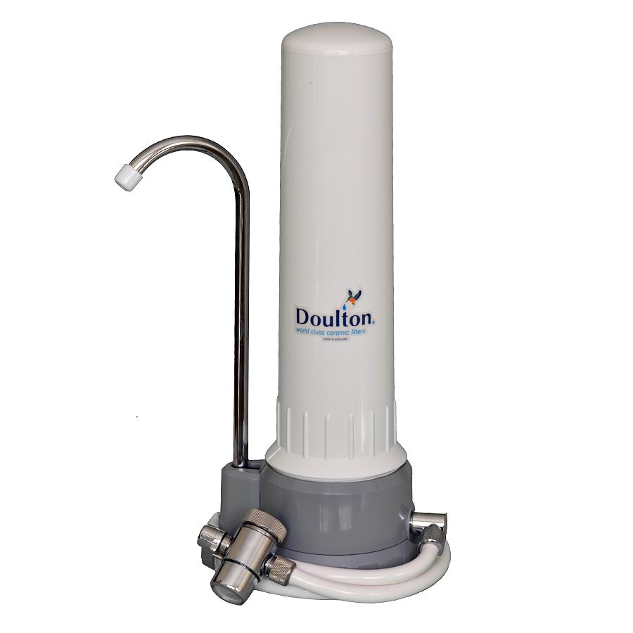 دستگاه تصفیه کننده آب دالتون مدل HCP
