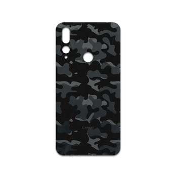 برچسب پوششی ماهوت مدل Night-Army مناسب برای گوشی موبایل هوآوی Y9 Prime 2019