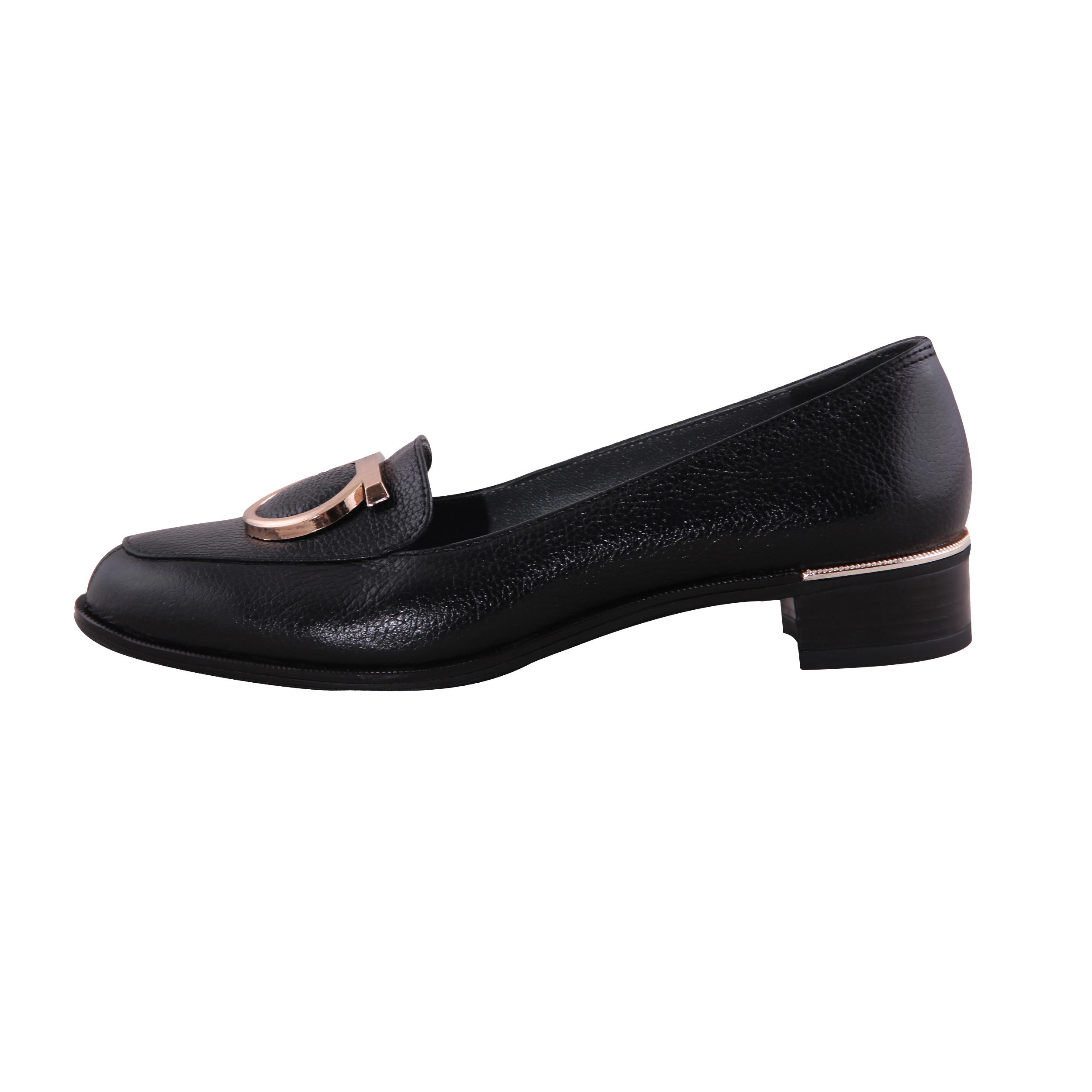 کفش زنانه شهر چرم مدل SL0593-1