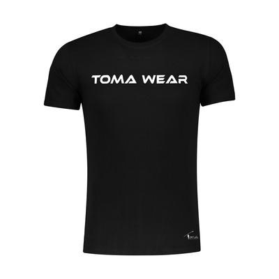 تصویر تیشرت آستین کوتاه مردانه توما کد757