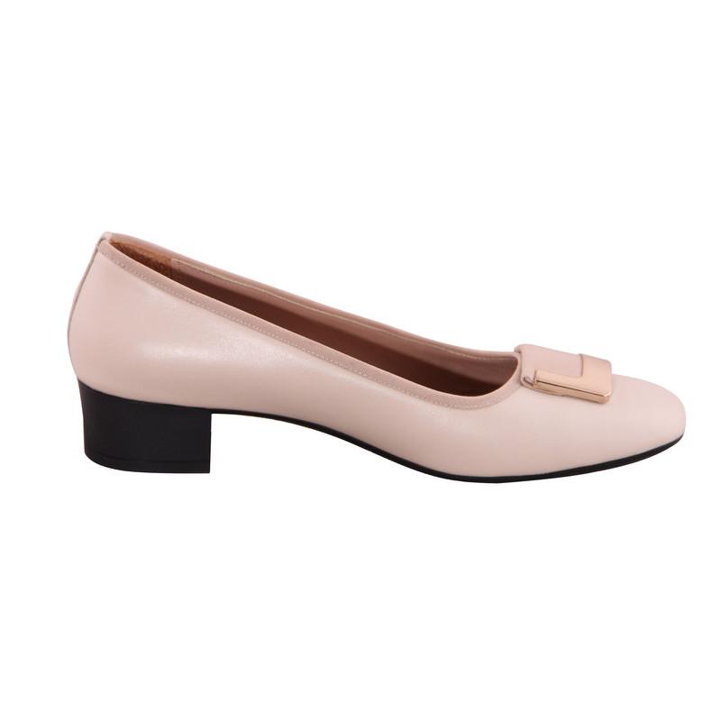 کفش زنانه شهر چرم مدل SL1367-2