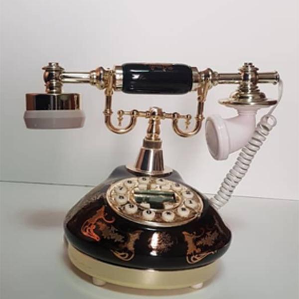 قیمت                      تلفن کلاسیک مدل 616