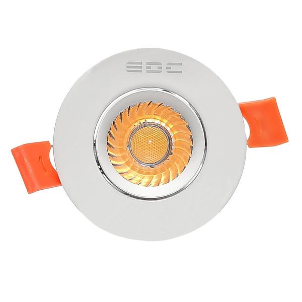 چراغ ال ای دی 3 وات ای دی سی مدل down light 3550