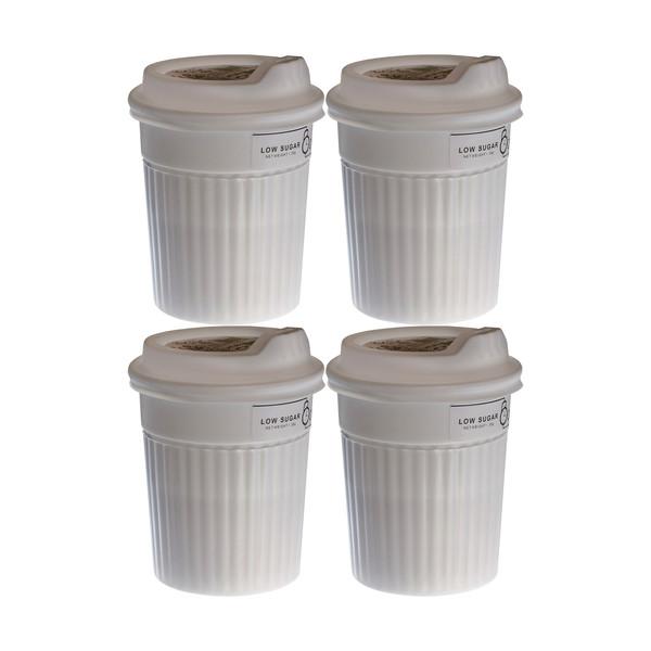 قهوه سرد بلوبین بسته 4 عددی