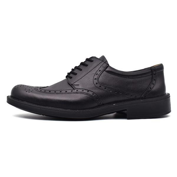 کفش مردانه البرز مدل نوین کد 6782