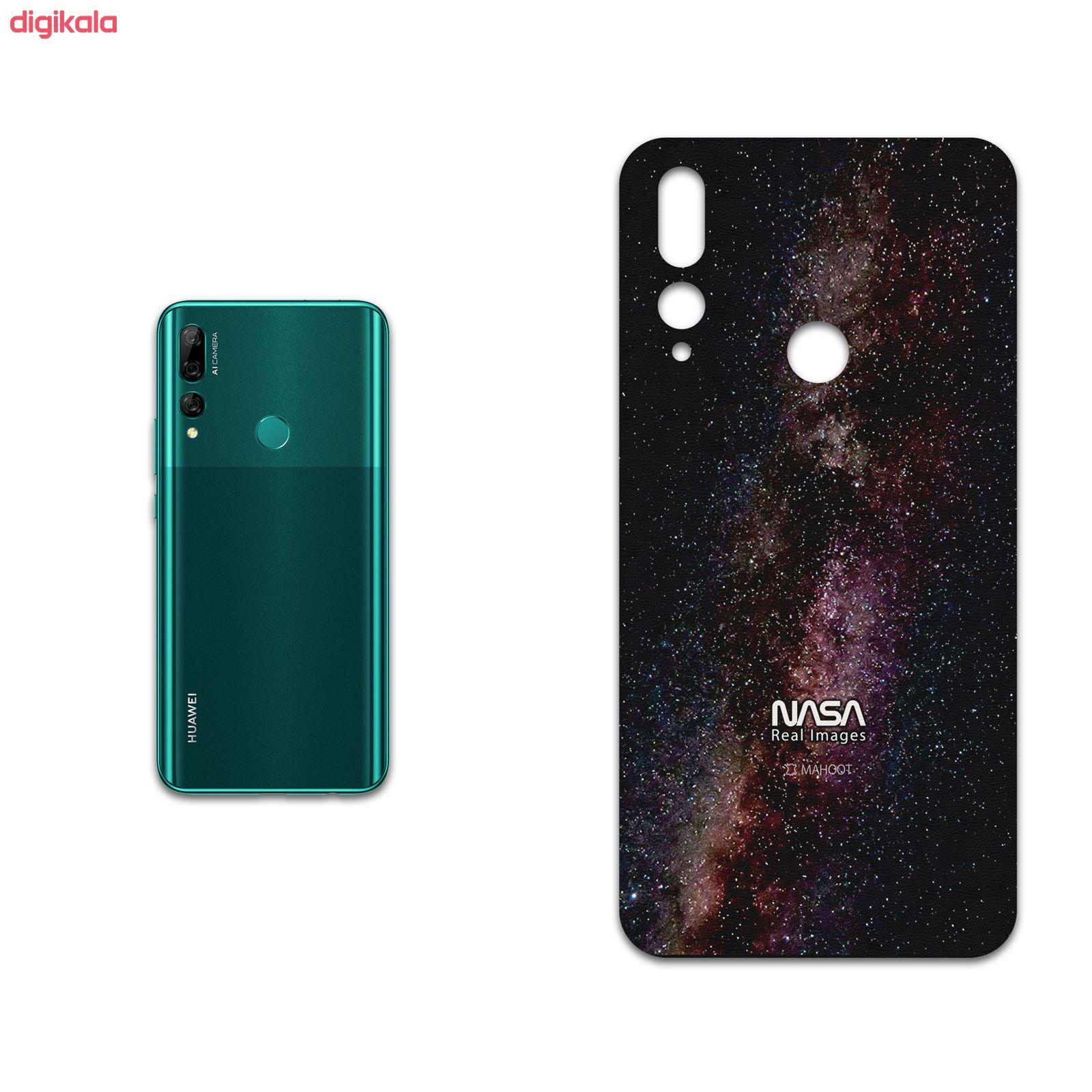 برچسب پوششی ماهوت مدل Universe-by-NASA-2 مناسب برای گوشی موبایل هوآوی Y9 Prime 2019