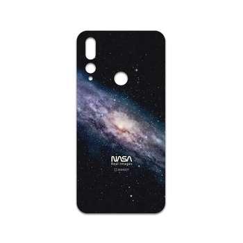 برچسب پوششی ماهوت مدل Universe-by-NASA-3 مناسب برای گوشی موبایل هوآوی Y9 Prime 2019