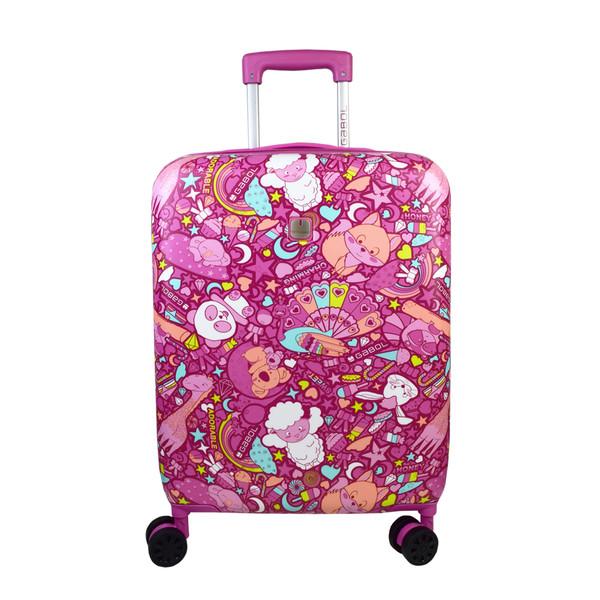 چمدان گابل مدل Tuy