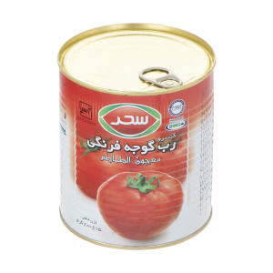 رب گوجه فرنگی سحر - 800 گرم