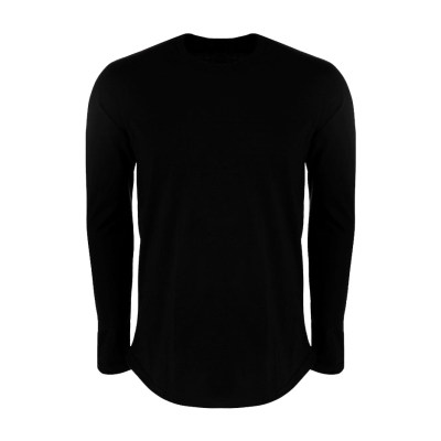 Photo of تی شرت آستین بلند مردانه کد 2046