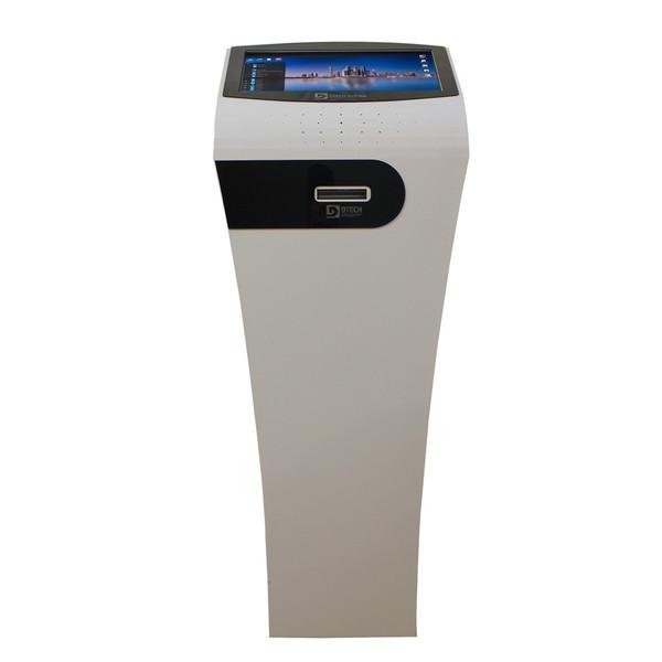 کیوسک لمسی دیتک سیستم مدل ABNOS19-T