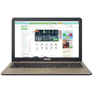 لپ تاپ 15.6 اینچی ایسوس مدل VivoBook X540YA - D