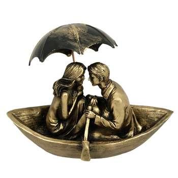 مجسمه مدل عشق 5 کد 7501