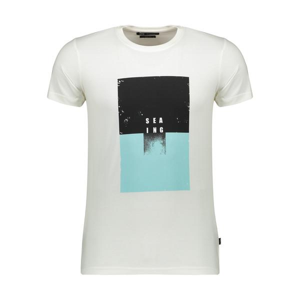 تی شرت مردانه جامه پوش آرا مدل 4011018221-05